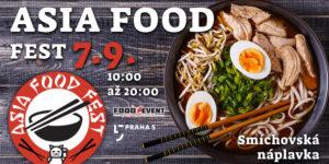 Asia food fest