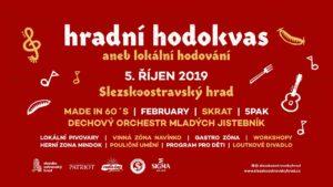 Hradní hodokvas – Slezskoostravský hrad