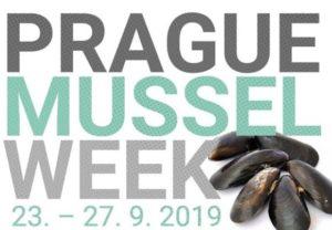 Festival Prague mussel week – Praha