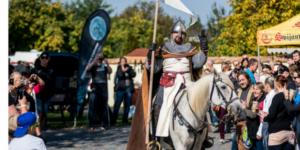 Svatováclavské slavnosti – Zámek Svijany