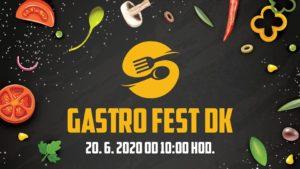 Gastro Fest Dvůr Králové nad Labem